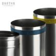 32liter-szelektív-hulladékgyűjtő-szeméttároló-szemetes-kuka-szett-kollekció-összeállítás-fém-rozsdamentes-acél-modern-design-dizájn-lakberendezés-papír-kék-műanyag-sárga-kézzel-készített-handmade-barthahandmade