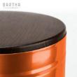 lábtartó-fém-réz-vörösréz-tölgy-tölgyfa-modern-design-dizájn-lakberendezés-kézzel-készített-handmade-barthahandmade