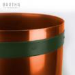 32liter-szelektív-hulladékgyűjtő-szeméttároló-szemetes-kuka-fém-réz-vörösréz-modern-design-dizájn-lakberendezés-színes-üveg-zöld-kézzel-készített-handmade-barthahandmade