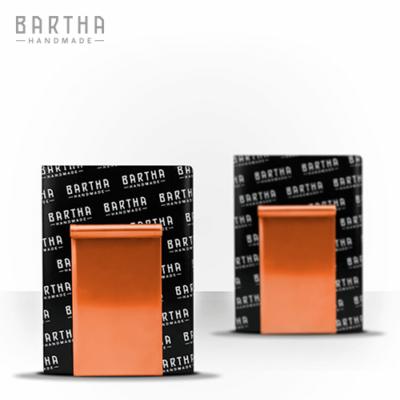 könyvtámasz-szett-kollekció-összeállítás-fém-réz-vörösréz-modern-design-dizájn-lakberendezés-kézzel-készített-handmade-barthahandmade