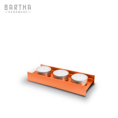 mécsestartó-gyertyatartó-réz-vörösréz-modern-design-dizájn-minimal-lakberendezés-kézzel-készített-handmade-barthahandmade