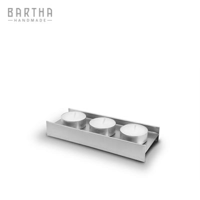 mécsestartó-gyertyatartó-rozsdamentes-acél-modern-design-dizájn-minimal-lakberendezés-kézzel-készített-handmade-barthahandmade