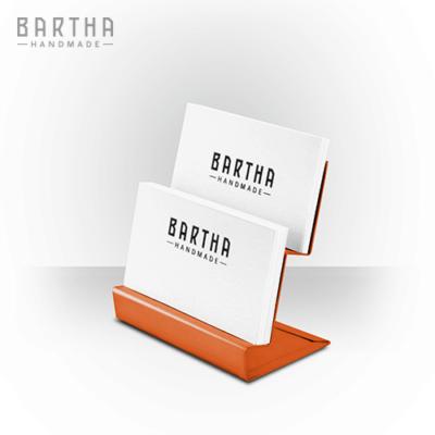 névjegykártyatartó-névjegytartó-emeletes-többszintes-fém-réz-vörösréz-modern-design-dizájn-minimal-lakberendezés-kézzel-készített-handmade-barthahandmade