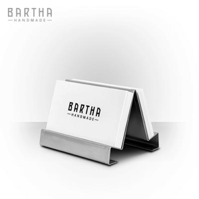 névjegykártyatartó-névjegytartó-kétoldalas-dupla-fém-rozsdamentes-acél-modern-design-dizájn-lakberendezés-kézzel-készített-handmade-barthahandmade