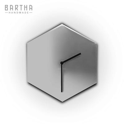 falióra-óra-quartz-kvarc-csendes-halk-fém-rozsdamentes-acél-modern-design-dizájn-minimal-lakberendezés-kézzel-készített-handmade-barthahandmade