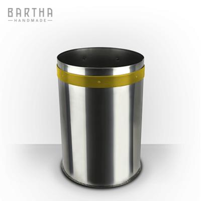 32liter-szelektív-hulladékgyűjtő-szeméttároló-szemetes-kuka-fém-rozsdamentes-acél-modern-design-dizájn-lakberendezés-műanyag-sárga-kézzel-készített-handmade-barthahandmade