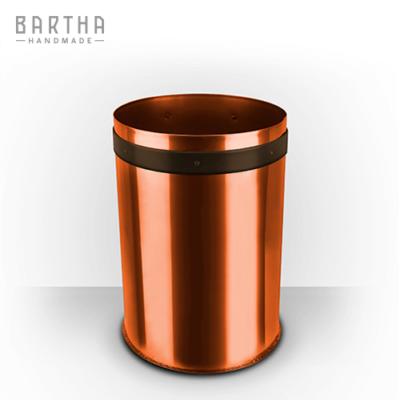 10liter-szelektív-hulladékgyűjtő-szeméttároló-szemetes-kuka-fém-réz-vörösréz-modern-design-dizájn-lakberendezés-szerves-barna-kézzel-készített-handmade-barthahandmade