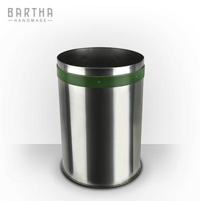 32liter-szelektív-hulladékgyűjtő-szeméttároló-szemetes-kuka-fém-rozsdamentes-acél-modern-design-dizájn-lakberendezés-színes-üveg-zöld-kézzel-készített-handmade-barthahandmade