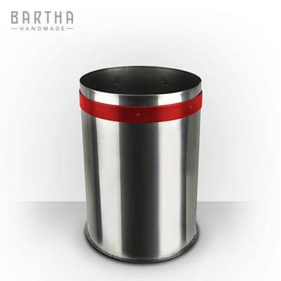 32liter-szelektív-hulladékgyűjtő-szeméttároló-szemetes-kuka-fém-rozsdamentes-acél-modern-design-dizájn-lakberendezés-veszélyes-piros-kézzel-készített-handmade-barthahandmade