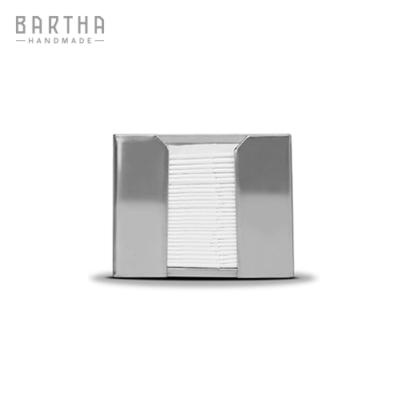 zsebkendőtartó-zsepitartó-fém-rozsdamentes-acél-modern-design-dizájn-minimal-lakberendezés-kézzel-készített-handmade-barthahandmade